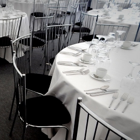 Round Table Hire